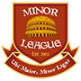 Logo Minor League